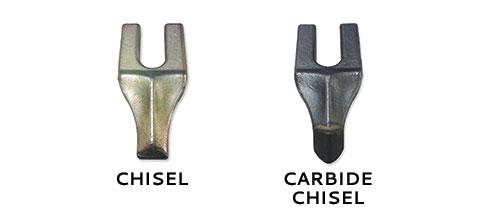 Chisel-Teeth-for-Auger-bits-Virnig-Manufacturing