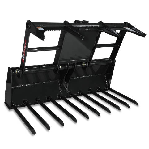 V40 UTILITY FORK GRAPPLE