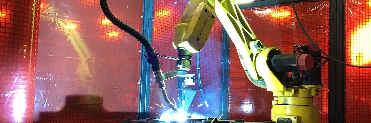 Virnig-Robot-Welder