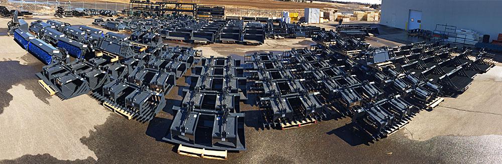 Virnig-Skid-Steer-Attachments-Stock-Yard