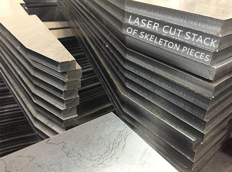 Laser-Cut-Skeleton-Skid-Steer-Grapple-Pieces
