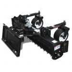 Power-Rake-skid-steer-attachment-back-view-virnig-mfg