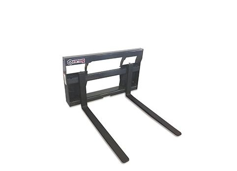 Pallet Fork Attachments for Skid Steers & Skid Loaders