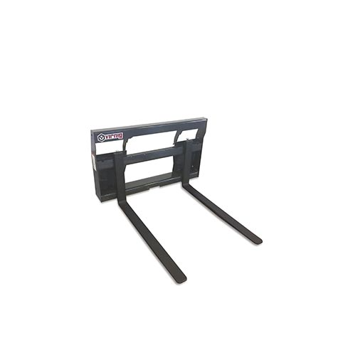 compact tractor pallet fork