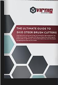 Virnig Manufacturing | Skid Steer Attachments
