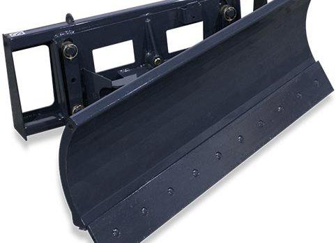 V30 Compact Tractor Angle Snow Blade